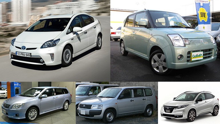 The Reasons Of Popularity Of Japanese Used Cars In Pakistan