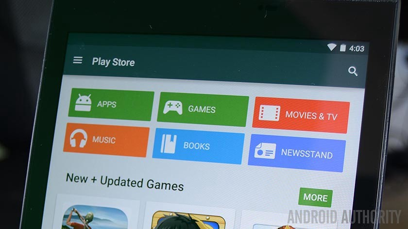 Google To List Only Android Apps With 64-bit Support On Play