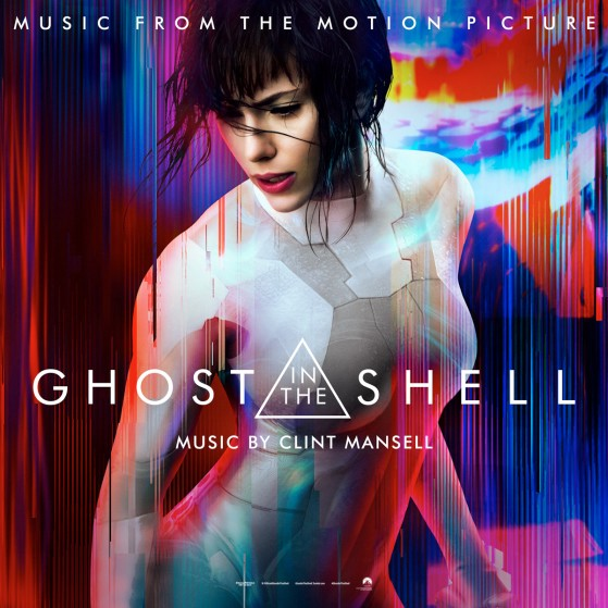 Something Happened To The Ghost In The Shell Soundtrack And Thousands Of Fans Want Answers By Firas Durri Movie Time Guru