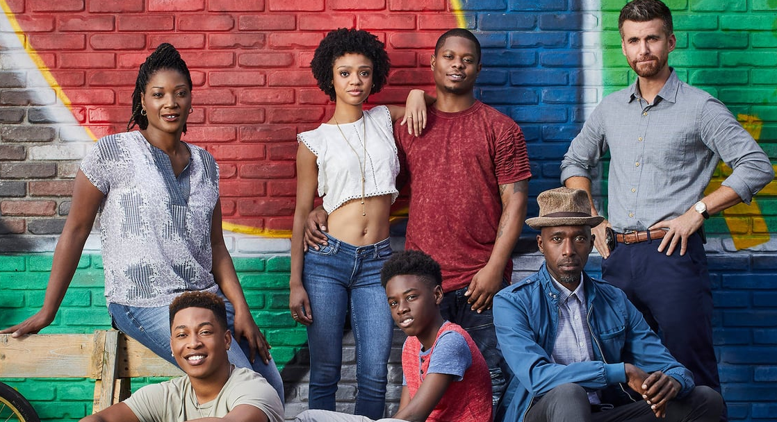 'The Chi' || Season 3, Episode 4 — FULL EPISODES | by SHO ~ #TheChi s3.e4 | Jul, 2020 | Medium