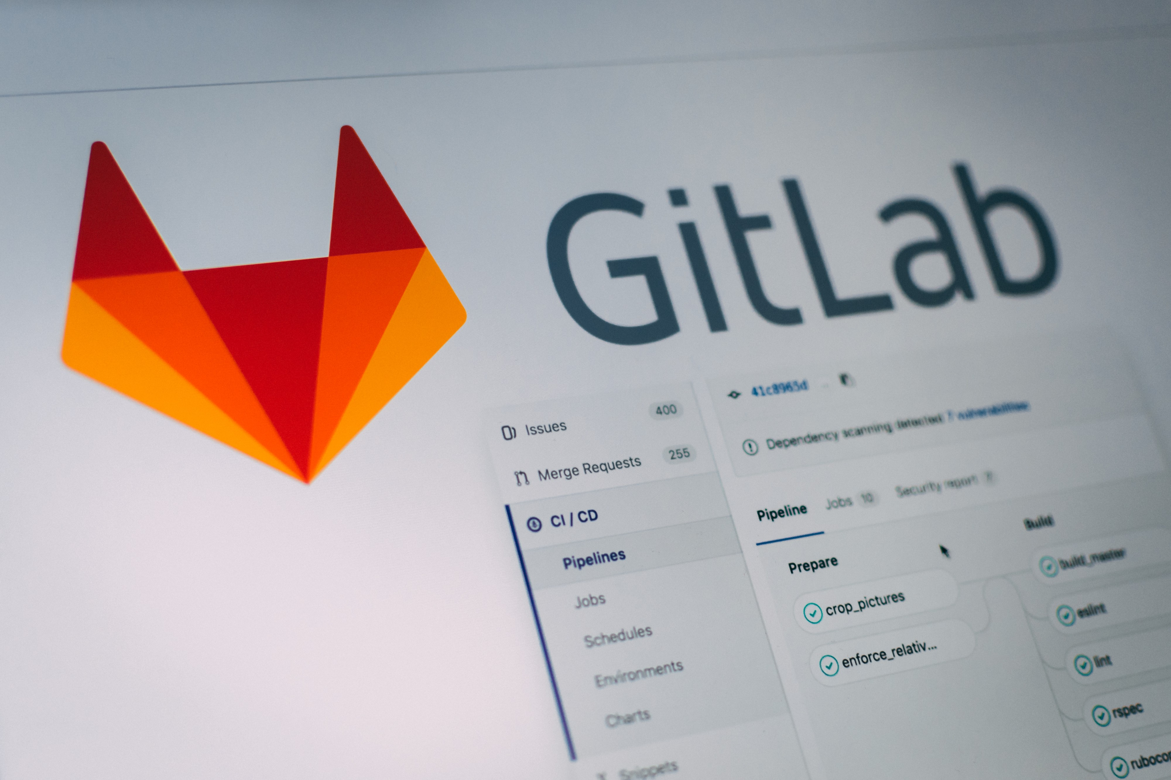 Renovate Your GitLab Projects Automatically - Mike Barkmin
