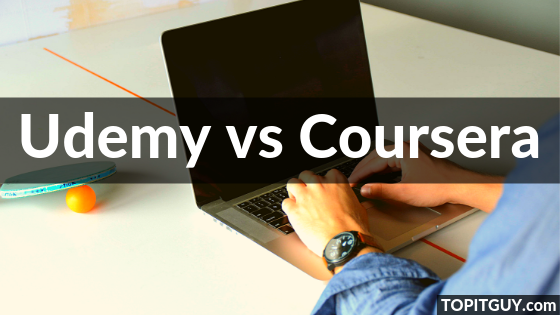 Udemy vs Coursera — Two of the Best Websites For Online Courses