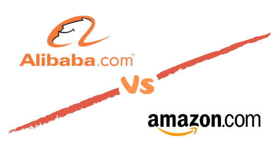 9d4a8ee870 Alibaba vs Amazon are two giants competing against each other to be the  global leader in the e-Commerce industry. While both are dominant companies  in its ...