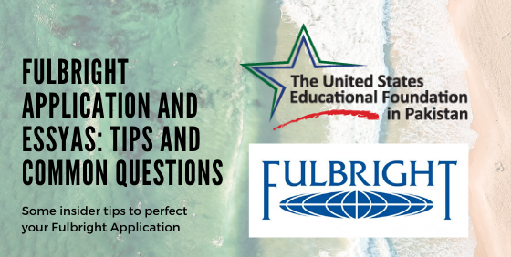 Tips about the Fulbright Scholarship to Study in USA