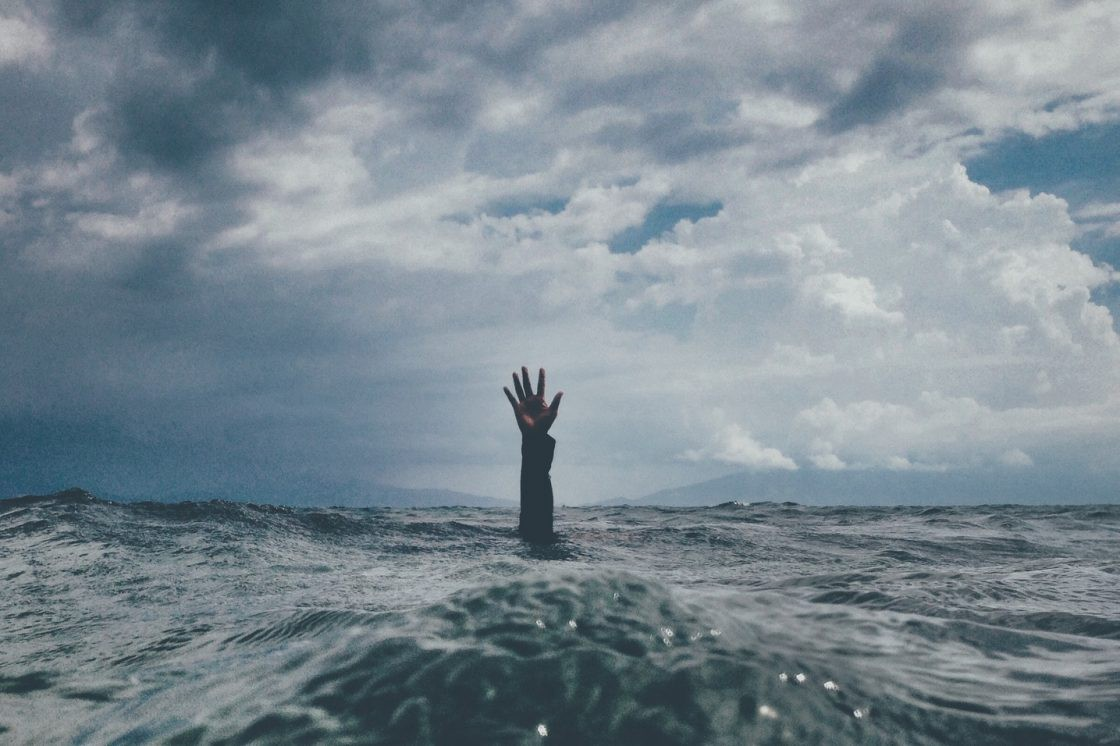 Drowning In A Sea Of Opportunity. This is my biggest problem… | by Abubakir  Aldarazy | Medium