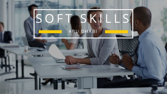 Importance of soft skills training for employees in an organization