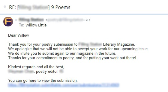How To Submit Poetry to a Literary Magazine - The Writing