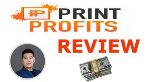 Print Profits Review 2019 — Is it the Best Print on Demand