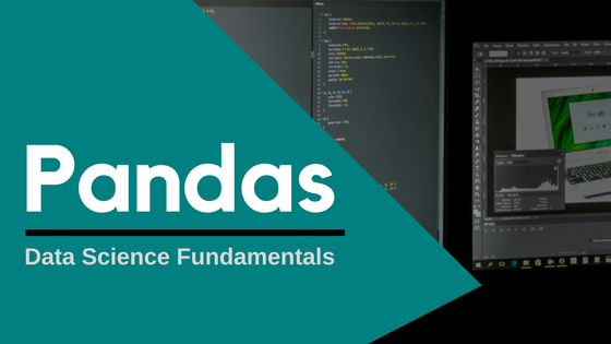 Quick dive into Pandas for Data Science - Towards Data Science