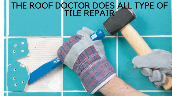 Get A Standard Tile Repair Services From Adelaide Based