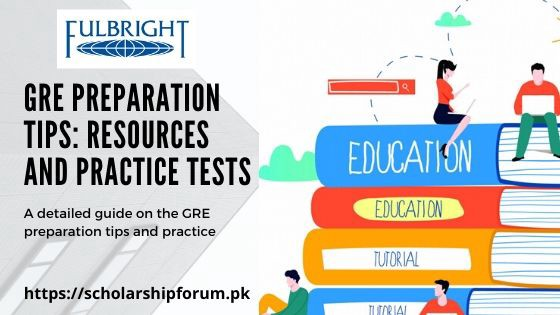 GRE Preparation guide for Fulbright scholarshi and study in USA