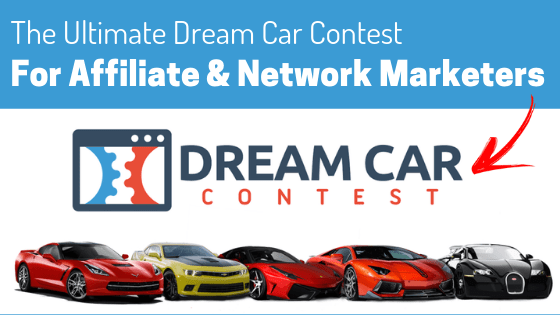 How To Win A Car >> Clickfunnels Dream Car Contest How To Win Your Dream Car