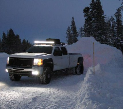 A Quick Guide to Buying Off Road LED Light Bars in Australia
