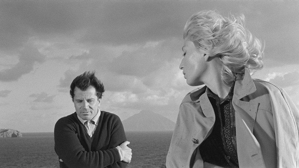 And Then We Lost Antonioni >> L Avventura Or If I Use The Cliche Chiaroscuro Just Once During