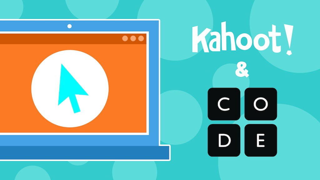 Code org partners with Kahoot! for fun computer science learning games