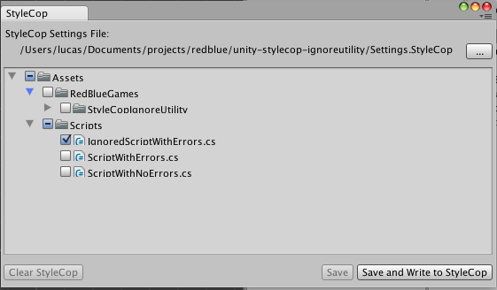 Unity Tutorial: How to Set Up StyleCop - Red Blue Games