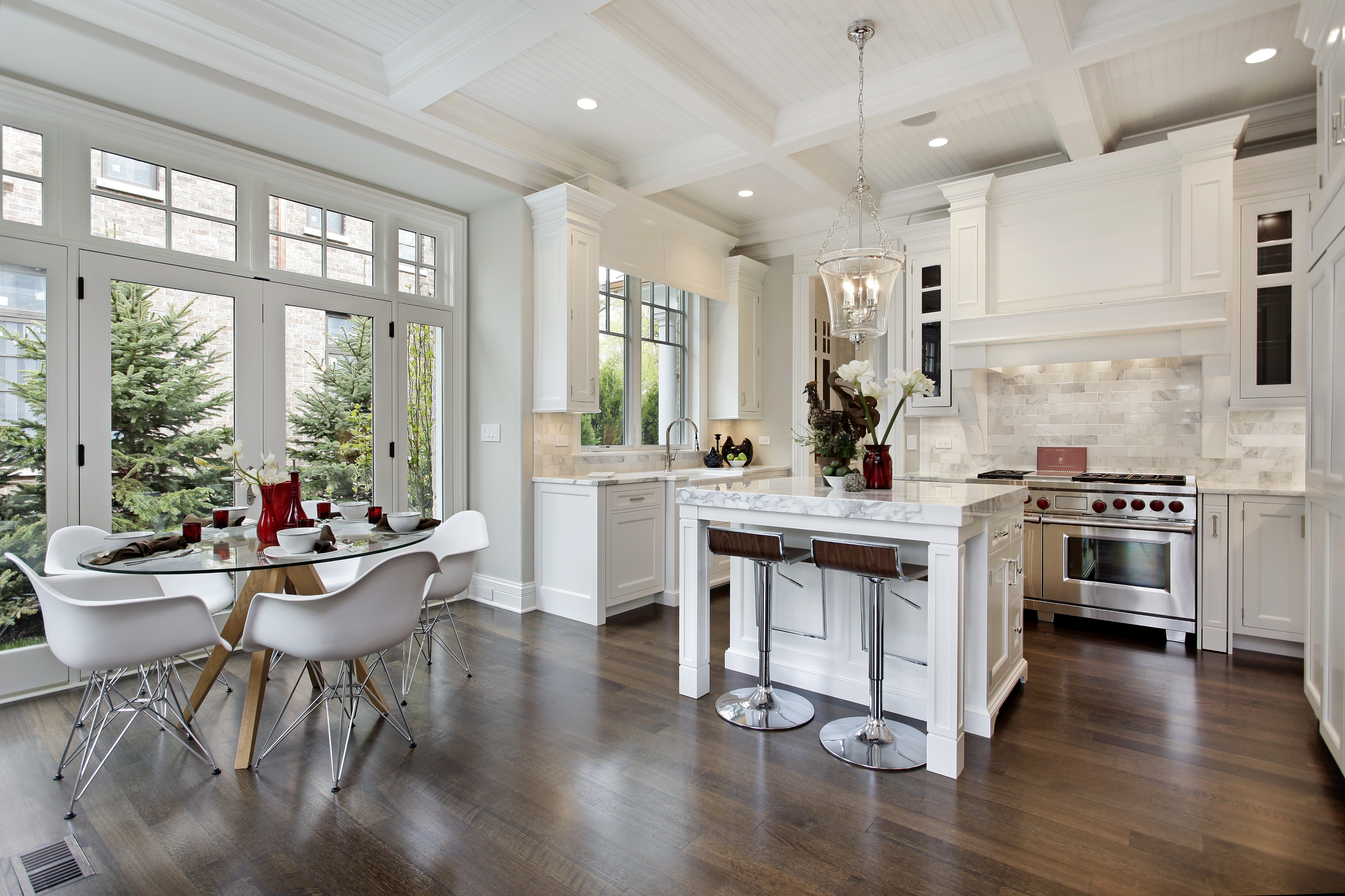 12 Kitchen Design Ideas For Home Chefs By Lifedesignhome Medium