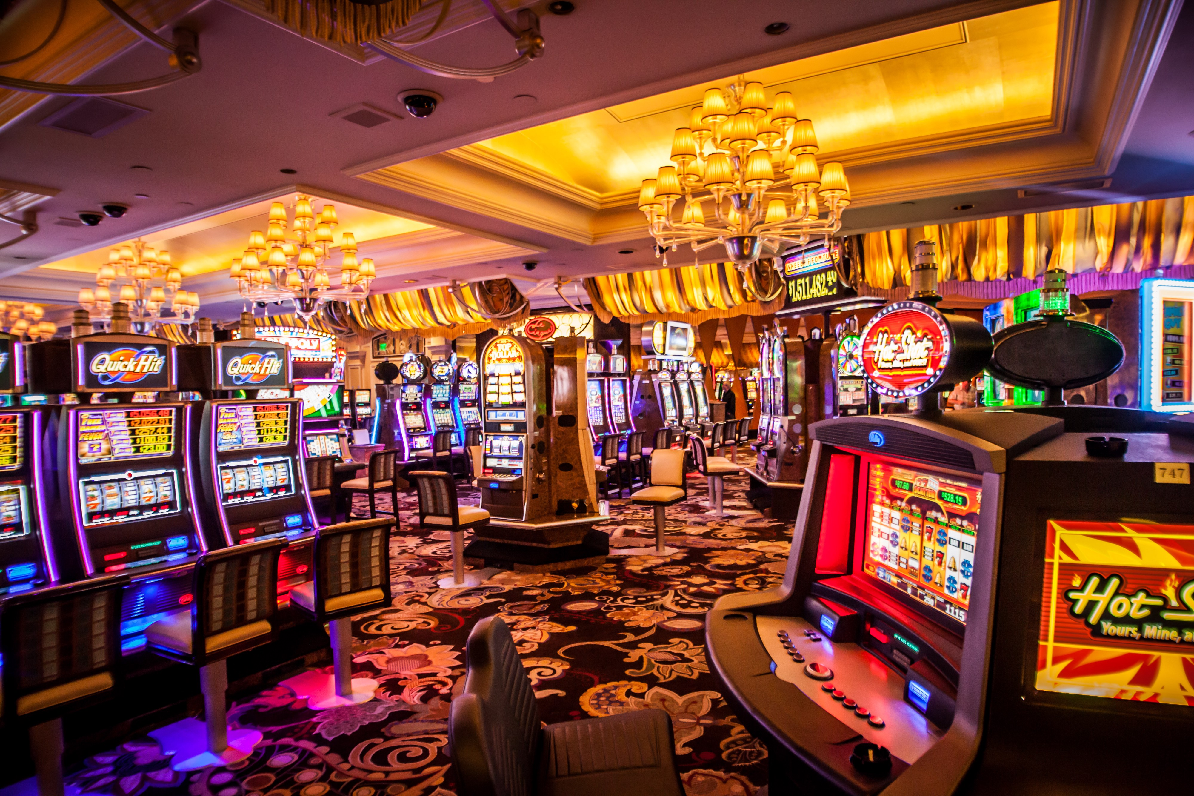 Why are blockchain users interested in online gambling? | by Lukas  Wiesflecker | DataDrivenInvestor