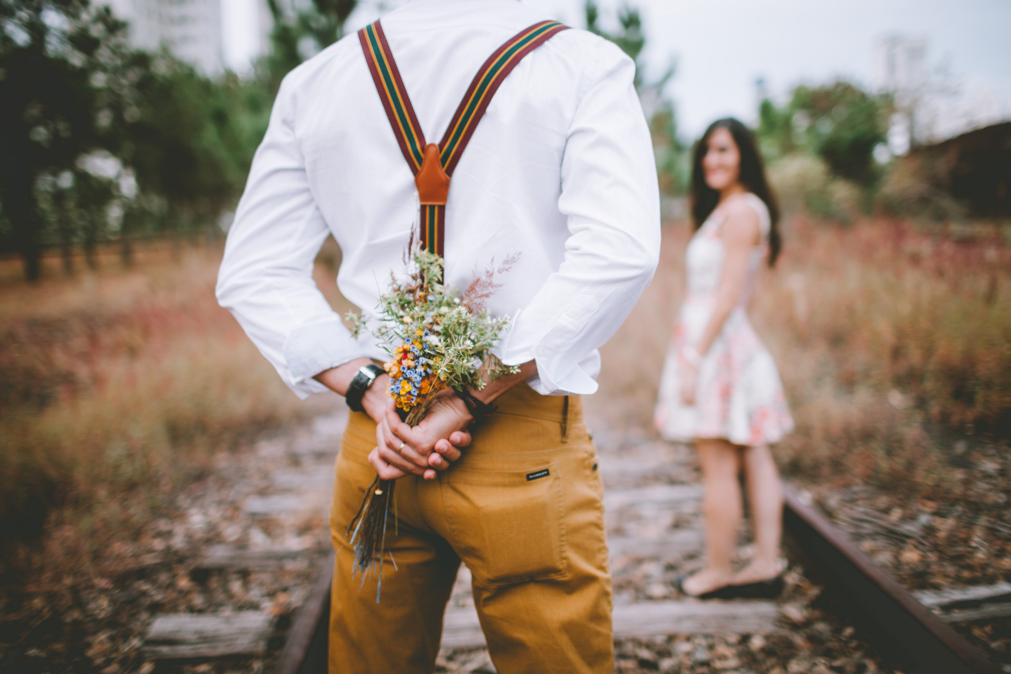 Revealed: 7 Tips To Scoring a Second Date - THREAD by ZALORA