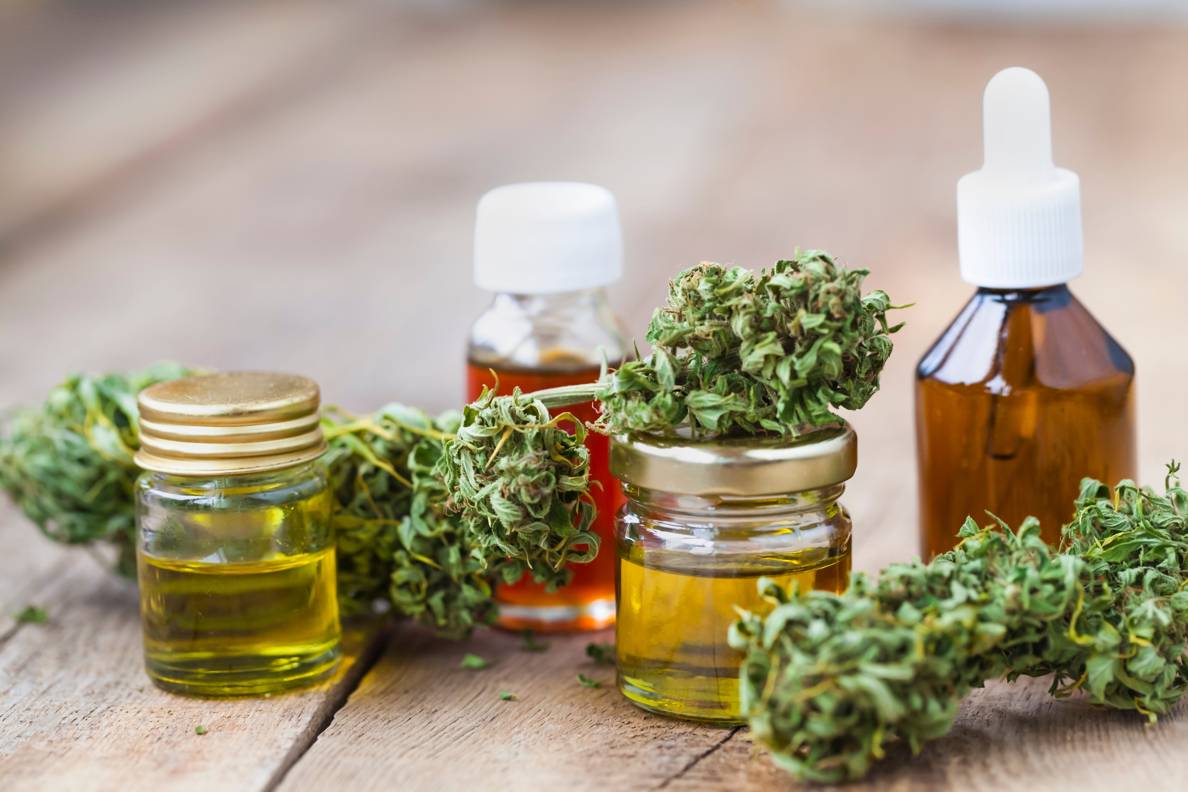 Should You Buy CBD Online Or In Stores? | by Ministry of Hemp | Medium