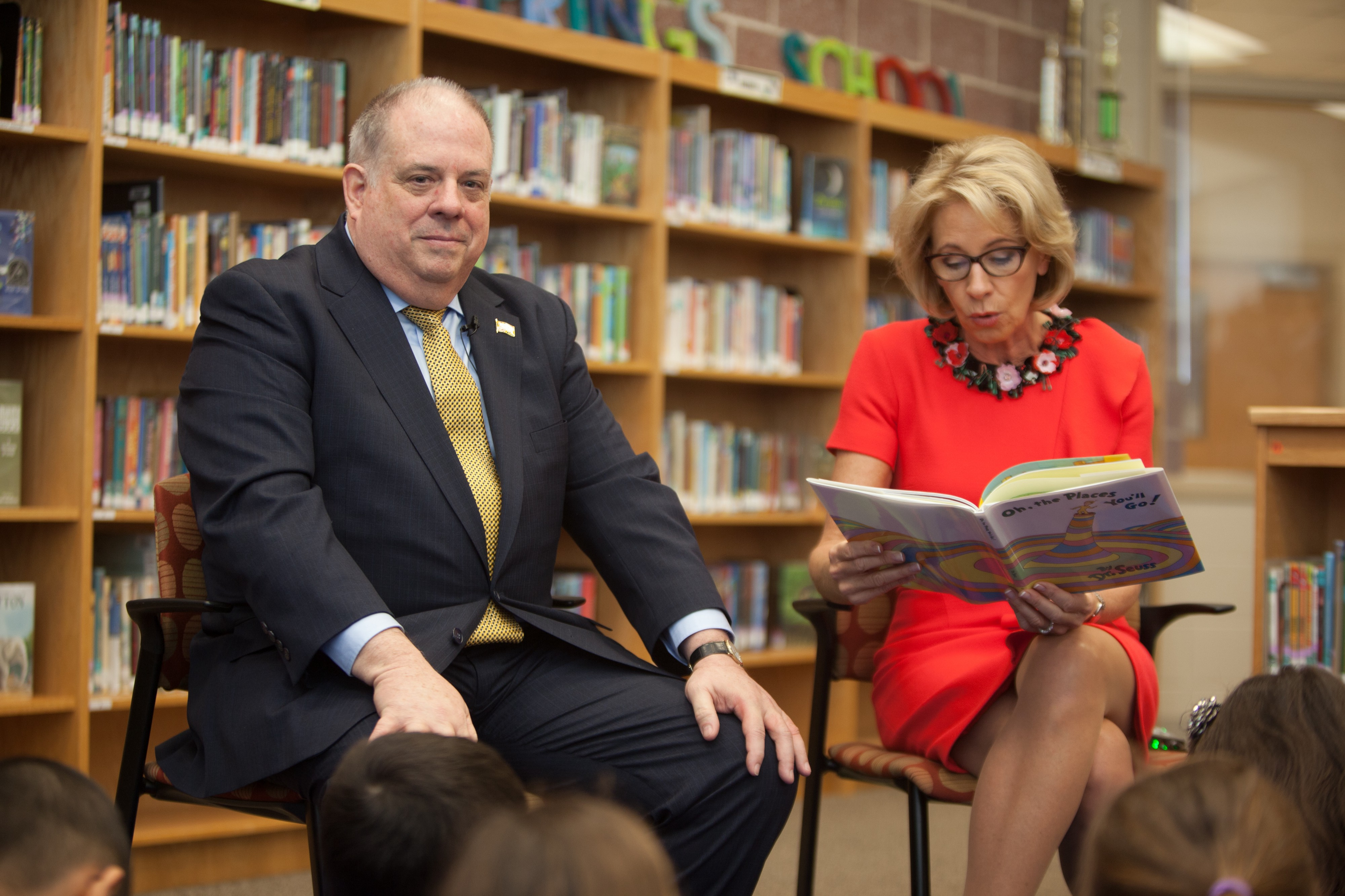 After Four Years, Hogan's (Short)Change Maryland Plan Goes