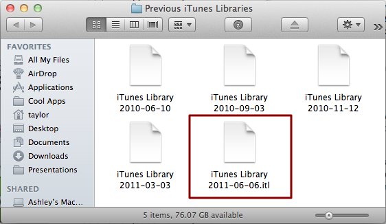 mac your startup disk is almost full 2011