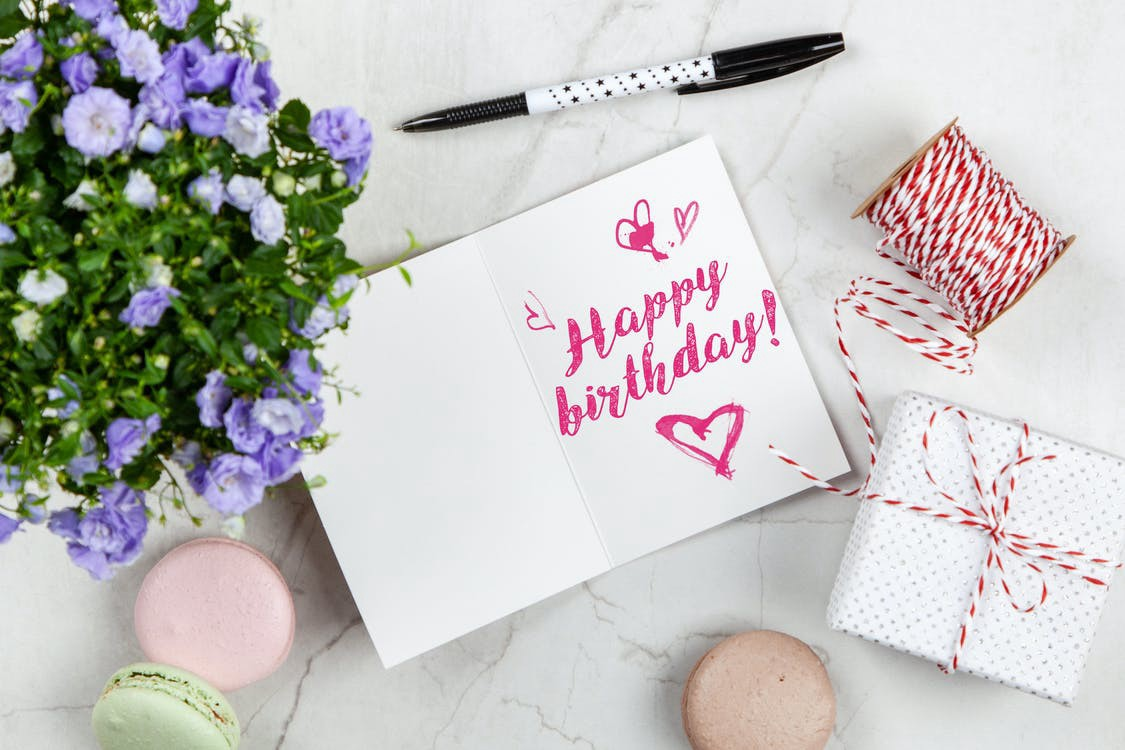 Automate Birthday Email To Customer Every Year with Google Sheets in 5 minutes