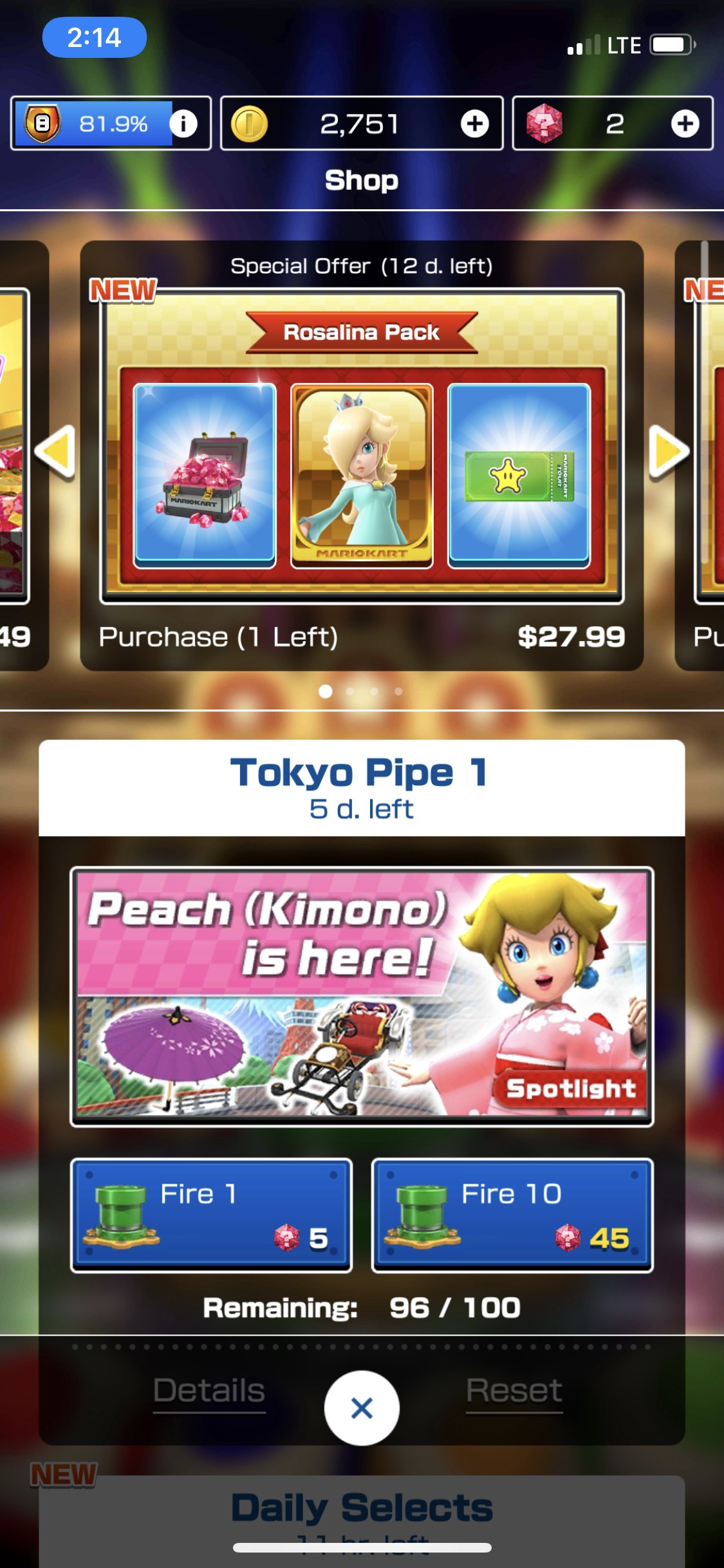 Mario Kart Tour Is The Worst Kind Of Mobile Game And It Makes Me