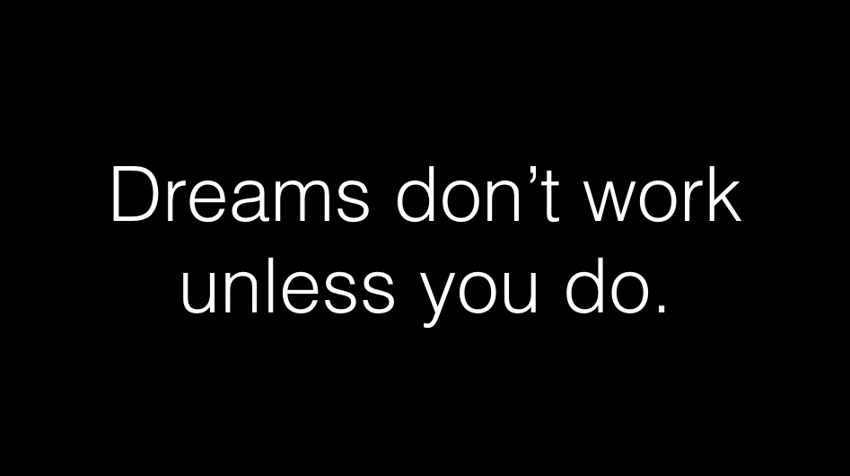 What If Our Dreams Are Right And >> What Would You Do With 5 Million Dollars Dreams Don T Work Unless We Do