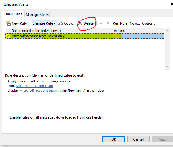 How to Automatically Forward Email from Office 365 to