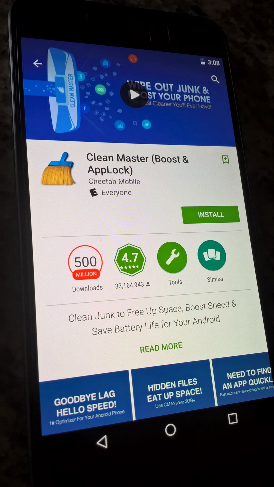 Why You Don't Need Cleaner Apps - Tom Westrick - Medium