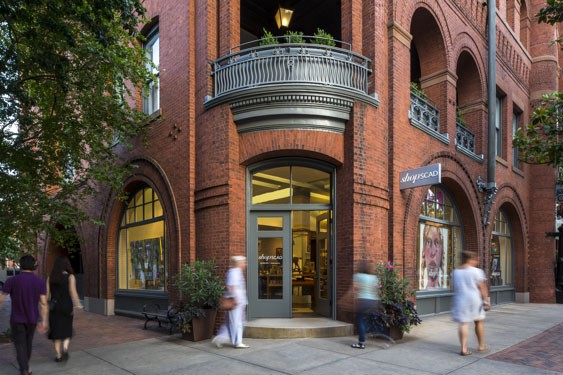 University Museums And Galleries A Window Onto Scad By Paula Wallace Medium