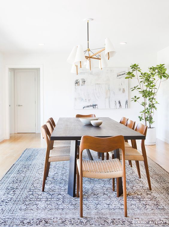Gather Round How To Create An Inviting Dining Room By France Son Medium
