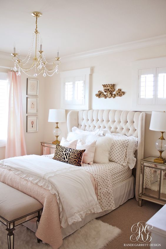 Womens Bedroom Ideas For Small Rooms By Putra Sulung Medium