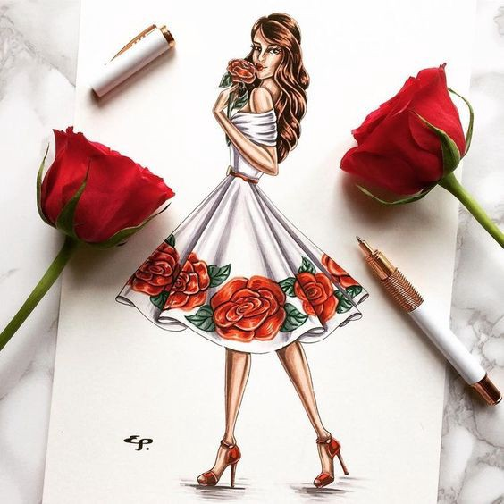 Learn Fashion Designing Why Should Learn Fashion Designing By Sumit Shahare Medium
