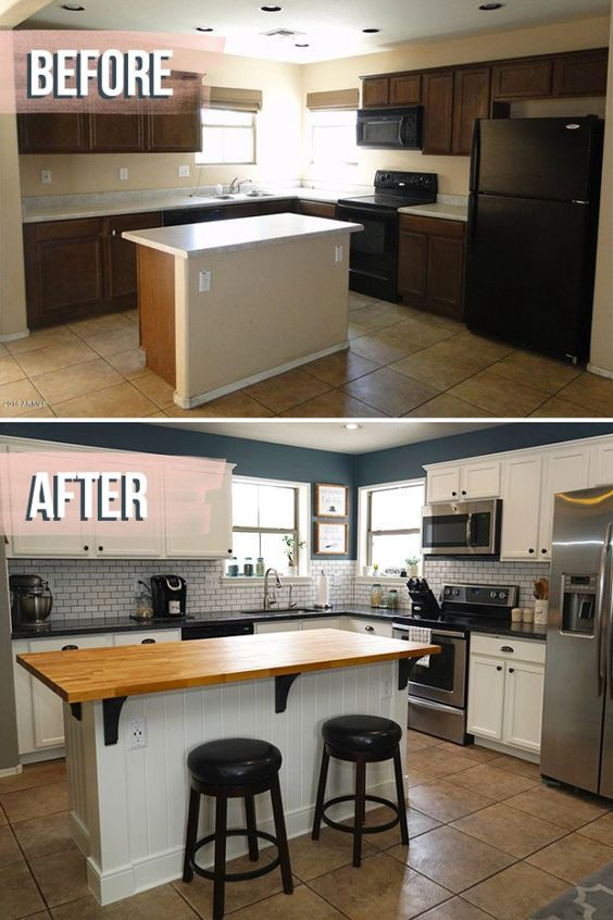 Kitchen Remodeling Contractors Why