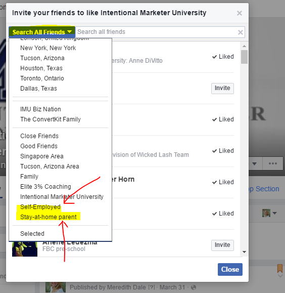 17 Creative Ways to Increase Facebook Business Page Likes (Usable