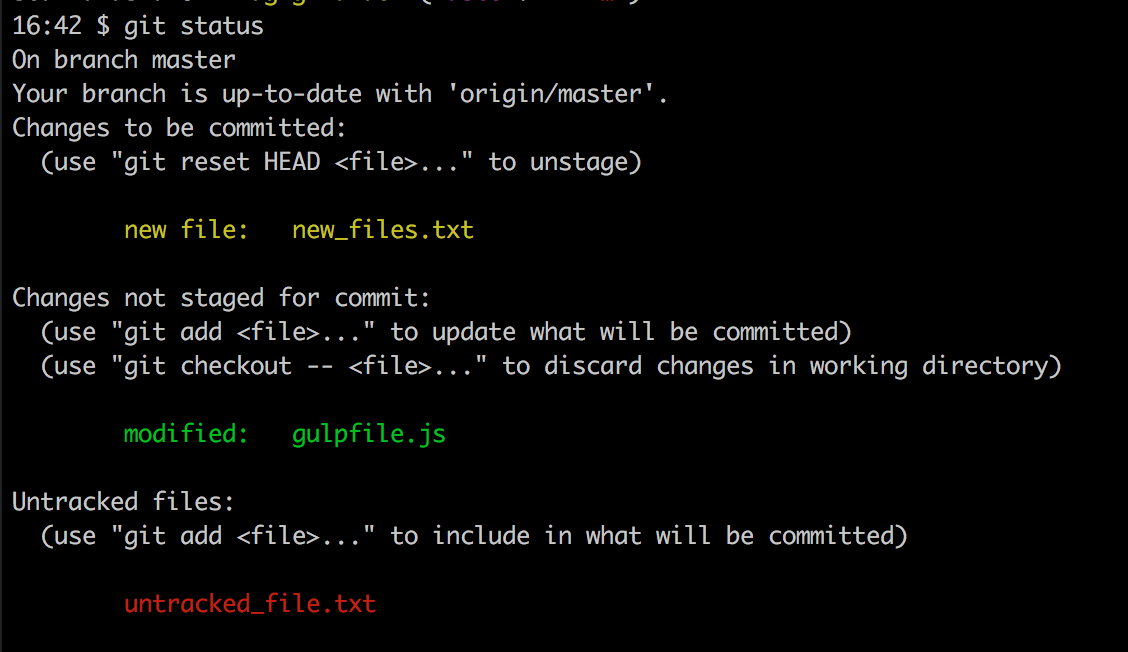 Git on the Command Line — Improving the Experience - ag-Grid