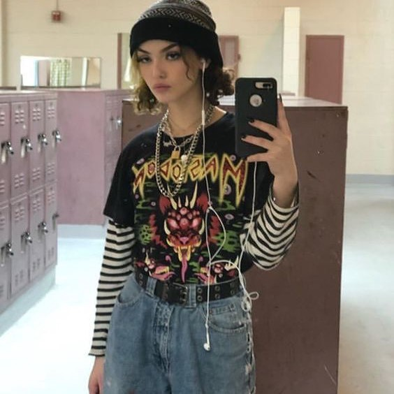 High School Trends Of 2019 This Year Has Brought Us Highs And Lows By Emily Harter Medium
