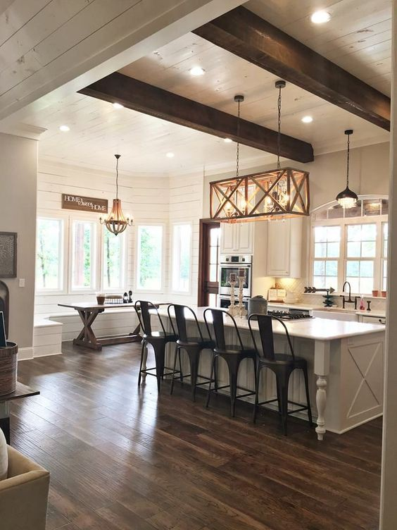 Cream Of The Crop Six Tips To Get Modern Farmhouse Style By France Son Medium