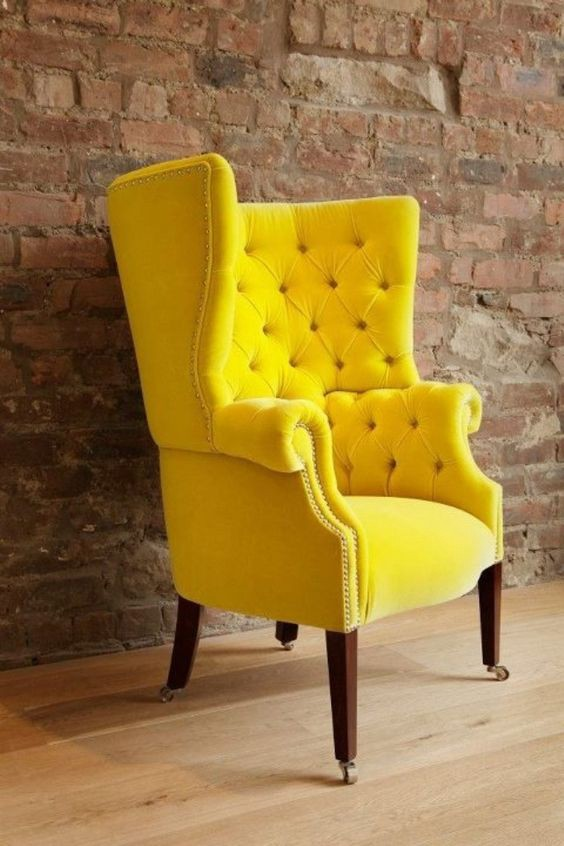 Remarkable 7 Main Types Of Upholstered Chairs Basics Of Interior Gmtry Best Dining Table And Chair Ideas Images Gmtryco