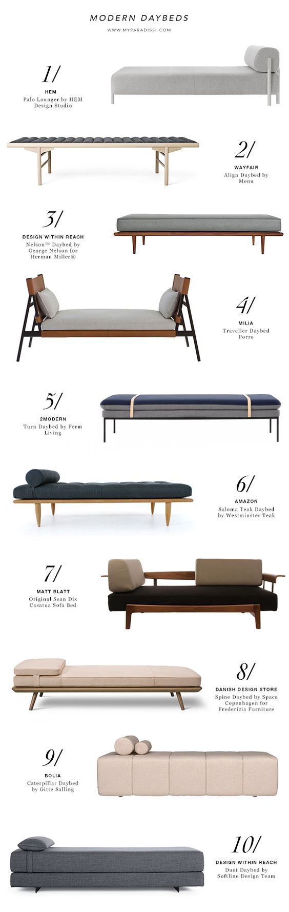 10 Main Sofa Styles Basics Of