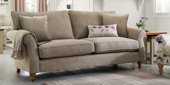 10 Main Sofa Styles Nowadays The Market Is Filled With