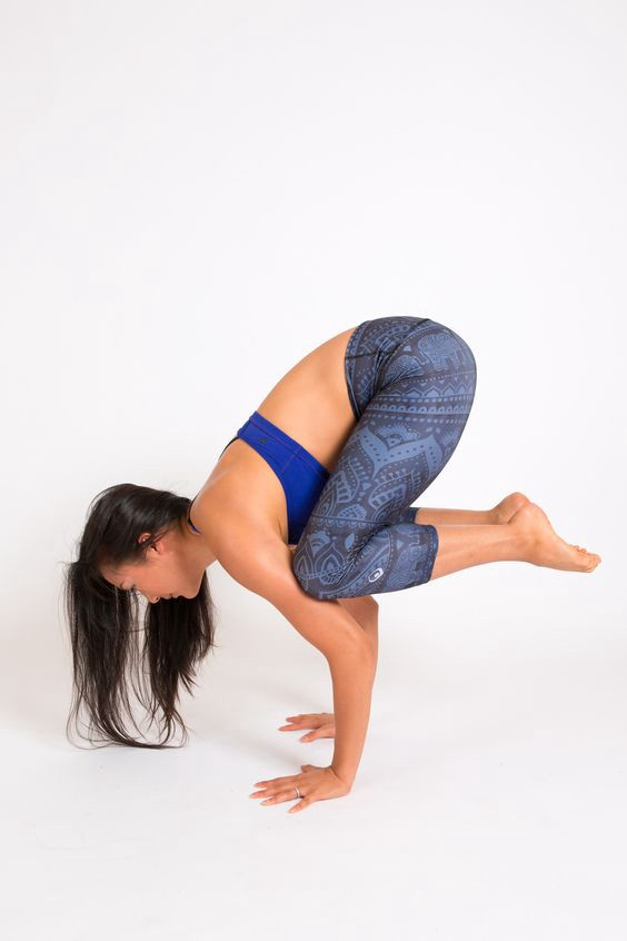 How Yoga Poses Are Used In Advertising By Erin Stewart Medium