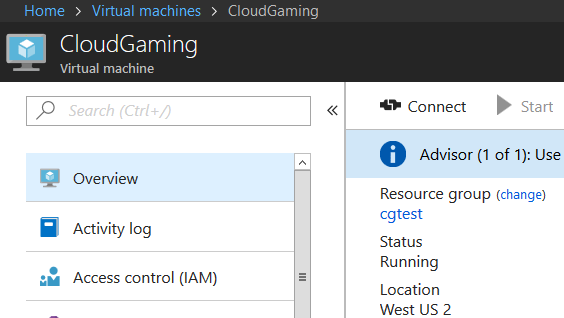 A Beginner's Guide to Cloud Gaming | by Eric Calder | Microsoft Azure |  Medium