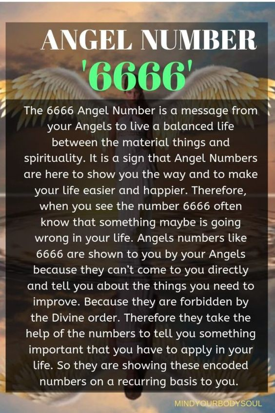 Numerology Profile Of Personality Number 6 - Numerology