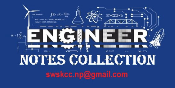 This is collections of Notes, PDF, PPT and Study Materials