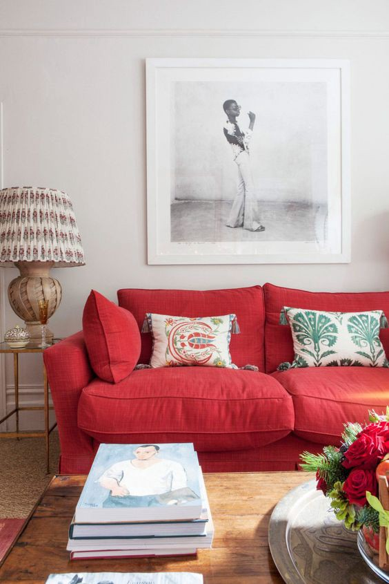 Humble Hues: The Five Best Colors for Sofas - France & Son ...