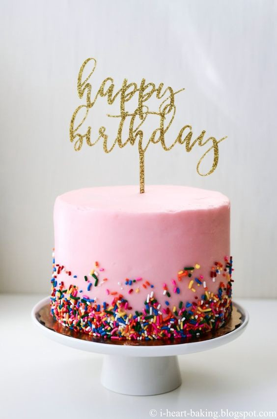 20 Best Instagram Worthy Birthday Cake Images For You By Bondita Deka Medium