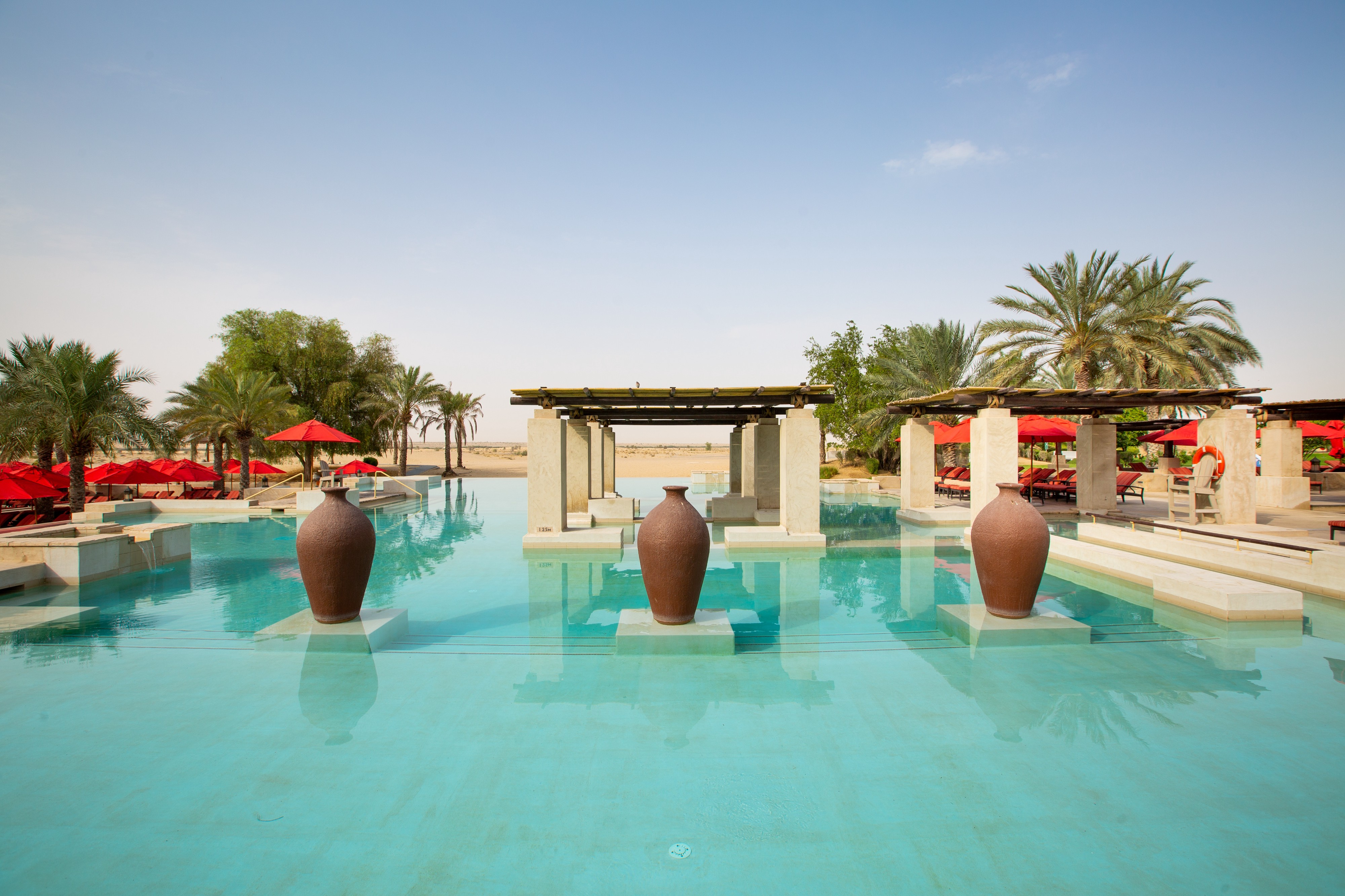 10 Things You Ll Love About Bab Al Shams Desert Resort And Spa By The Privilee Team Privilee Insider Medium